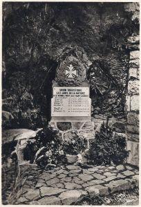 Haycot memorial