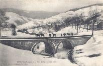 Pont de Sechenet