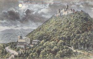 Haut Koenigsburg posted pre WW1