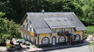 Schlucht Hotel du Chalet