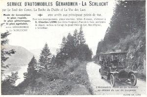 02 Services automobiles Gerardmer - la Schlucht