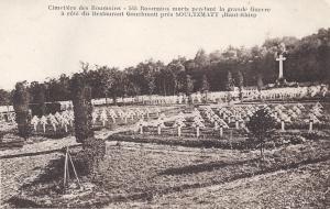 04 Soultzmatt Roumanian cemetery