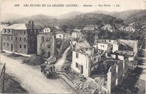 08 Munster rue Hohrod ruines