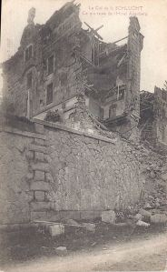 11 Col de la Schlucht Hotel Altenberg after war