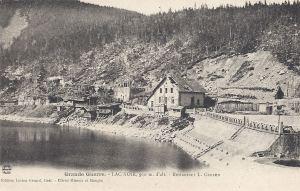 12b Lac Noir Grande Guerre
