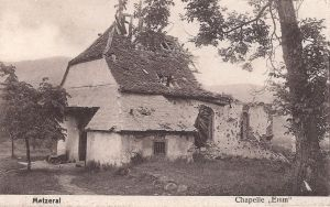 16g Metzeral Chapelle Emm