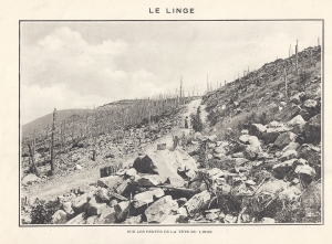 17 Album - le Linge sur les pentes de la tête du Linge