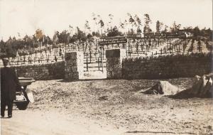 19b Hohrod Barenstall German military cemetery