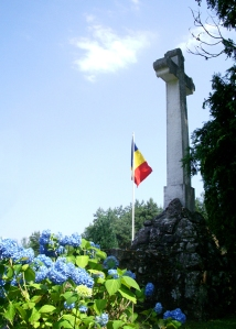 Roumanian cemetery 6