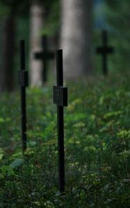 Trois Epis German Cemetery 1