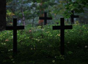 Trois Epis German Cemetery 2