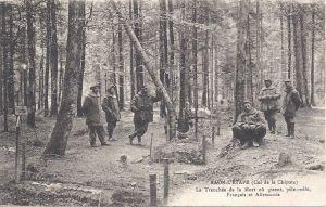 04 Col de la Chipote mixed graves soldiers