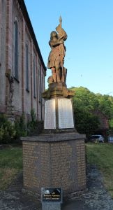 Breitenbach Bas Rhin Jeanne 1