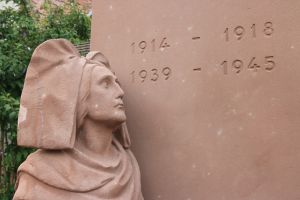 Illhausern memorial 2